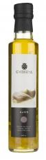 Olivenöl nativ extra mit Knoblauch La Chinata