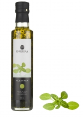 Olivenöl nativ extra Basilikum La Chinata