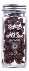 Sternanis Spezial Gin & Tonic Regional Co.