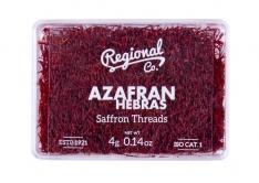 Safran-Fäden Regional Co.