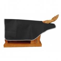 Schinkenabdeckung Steelblade schwarz