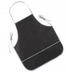 Schürze Steelblade schwarz