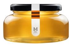 Orangen-Honig