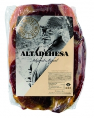 Pata Negra Schinken aus Futtermast ohne Knochen Altadehesa