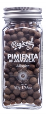 Piment Jamaika-Pfeffer Regional Co.
