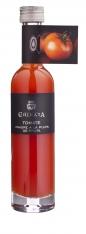 Fruchtessig aus Tomatenfruchtfleisch La Chinata